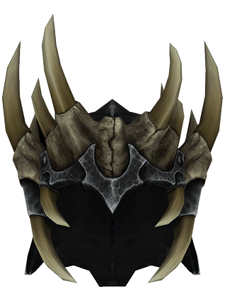 Helm of Eternal Night