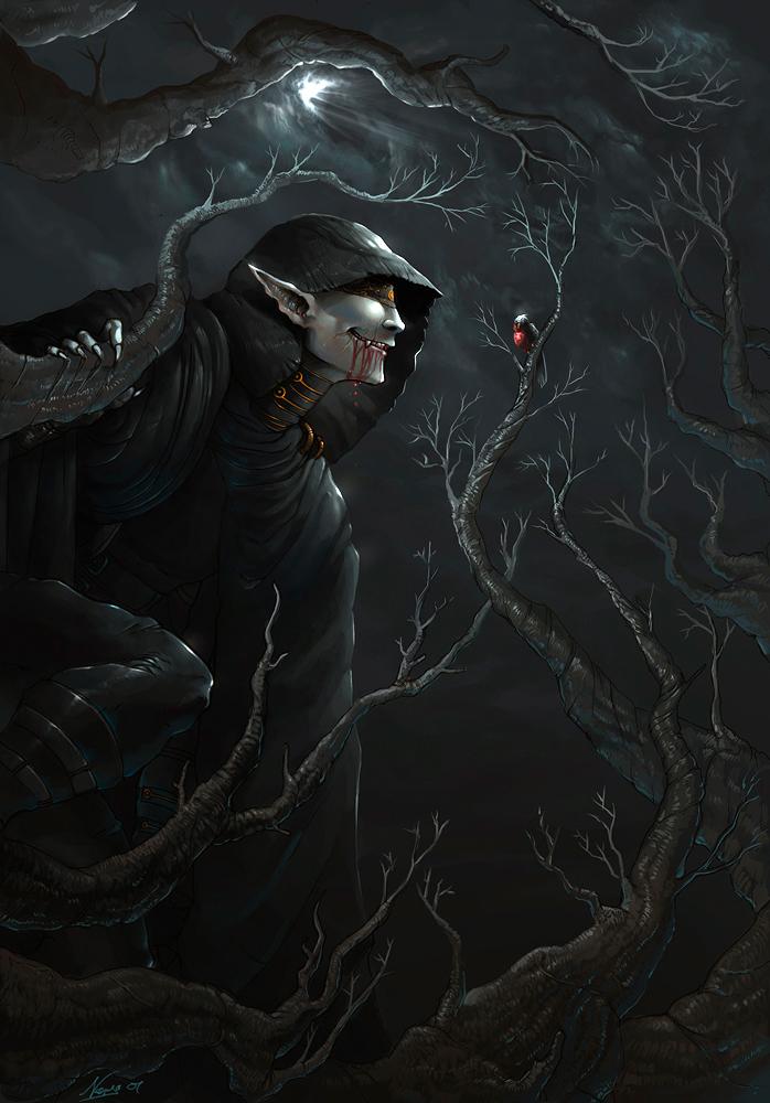 Inquisitor Va'an