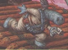 Lieutenant Grod