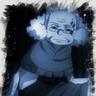 *Ghost, Grandma Kaede Hamura