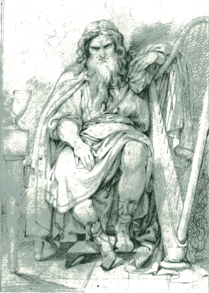 Sigurd of the Fjord