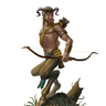 Falchos the Satyr