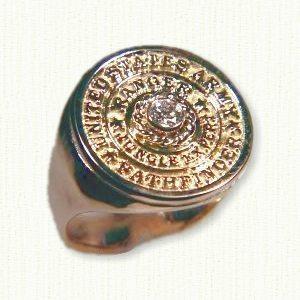 Guildmaster's Ring