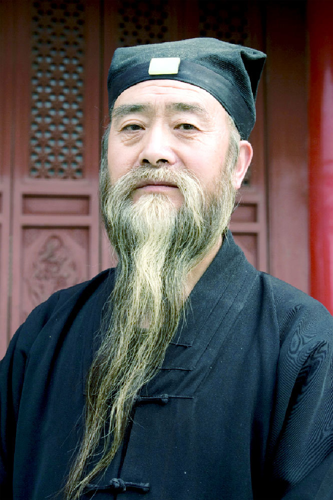 Brother Tan Kiu-Wai