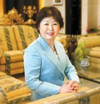 Sylvia Yun