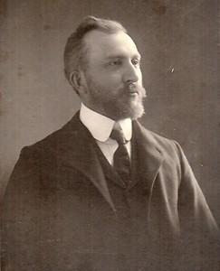 Thomas Wakefield