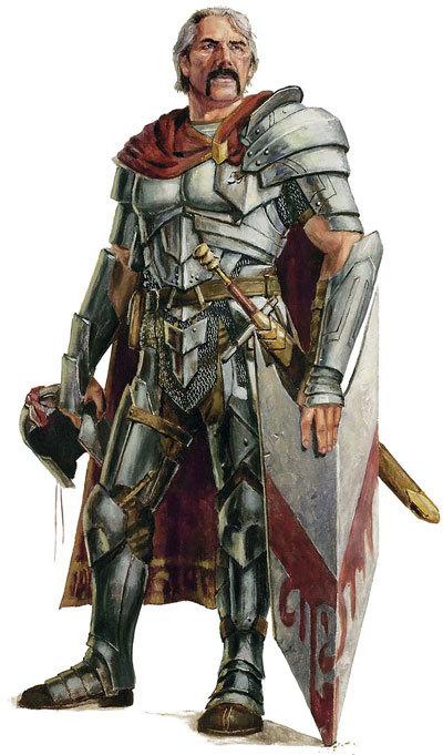 Sir Abner von Gunthe III