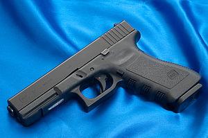 9 mm Glock