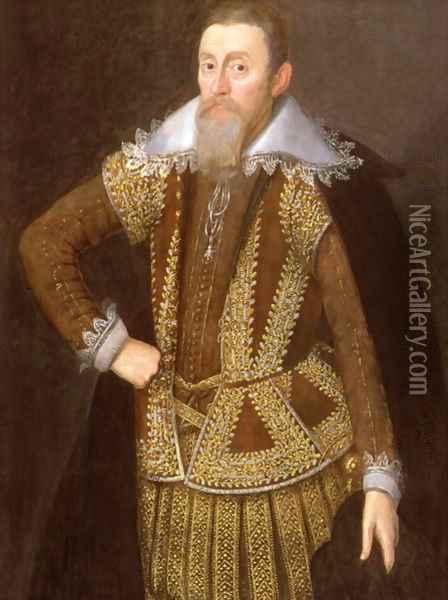 Baron Tigus Felmoor