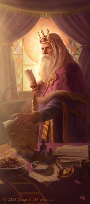King Halder