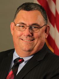 Sheriff J.D. Doughtie