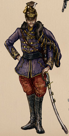 Colonel Marzell Kord