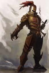 Khors' Templar