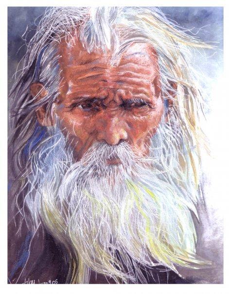 Poniir the Sage