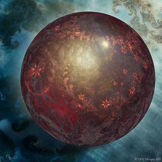 Eye of the Gryphon