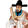 Ghost, Minister of the 7th Gate to the Jade Zhou Palace