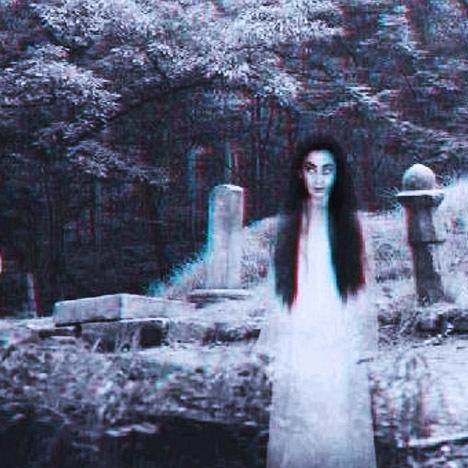 Ghost, Celestial Cloud Temple Ancestors