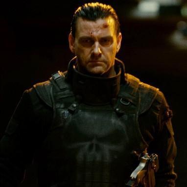Sgt. Falco Valarr