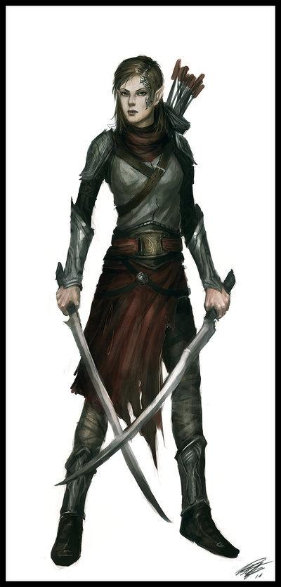 Æmanë [of] Ringëril
