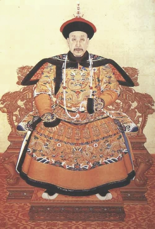 Mortal (Historical), Emperor Gaozong