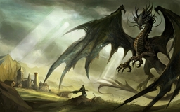 Terramare (Lord Drayden)