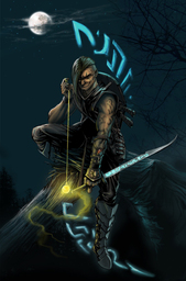 Arcanist Assassin