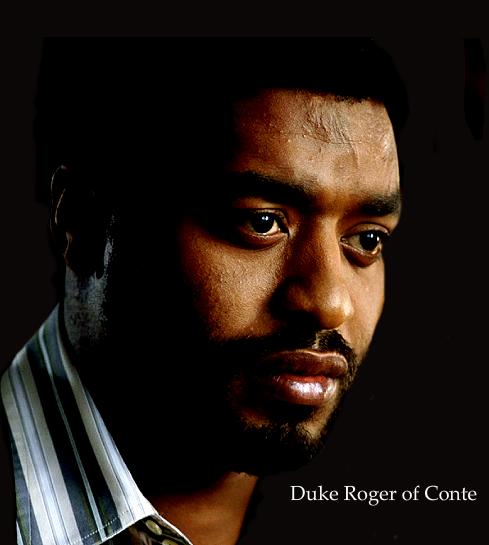 Duke Roger of Conte