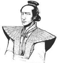 Shiba Katsuda