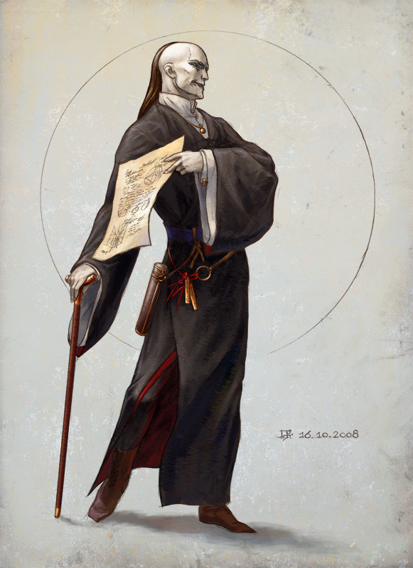 King Orbanus Ord
