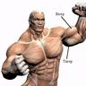 Muscle Augmentation