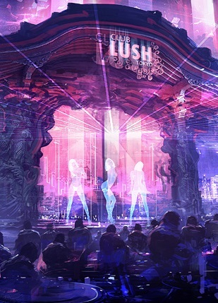 Club Lush