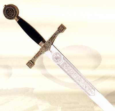 Sword of Melvin