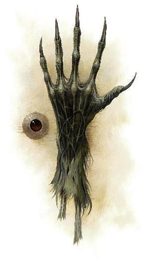 Alvito's Hand