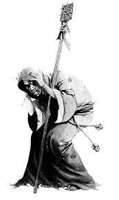 Kessa Silinus- Astropath