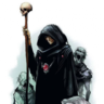 The 'Necromancer' (deceased)