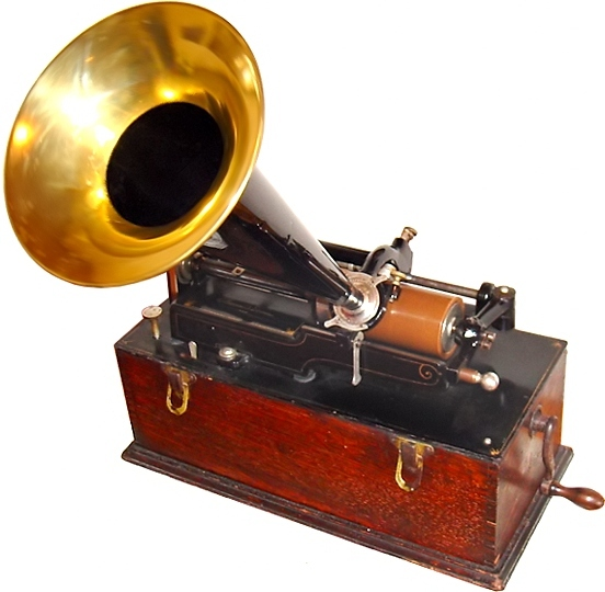 Phonograph of St. Francis de Sales