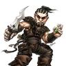 (RIP) Otis Steallock (Dwarf Rogue)