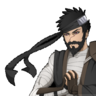 (Kage) Hageshi Iwa