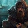 Darnok Firestone (Dwarf Mage)