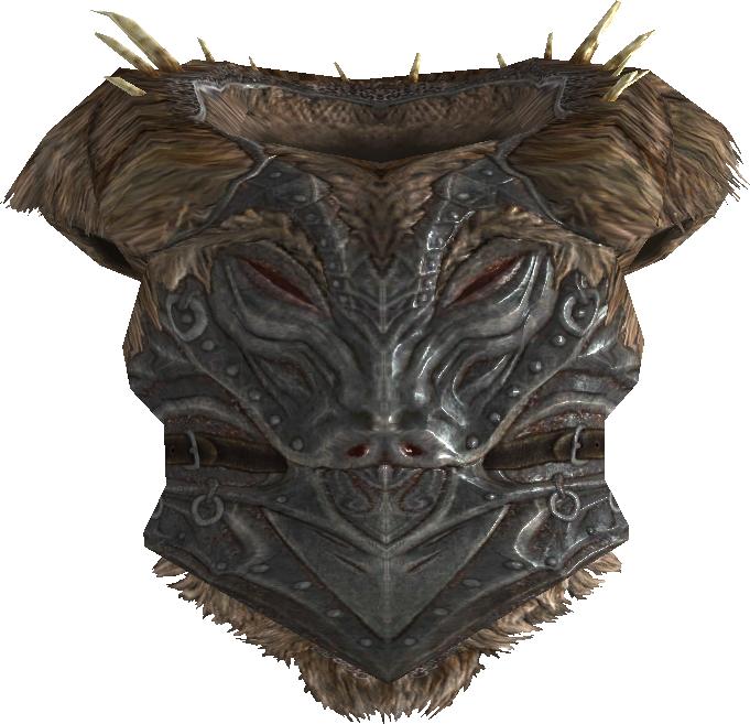 Beastlord Armor