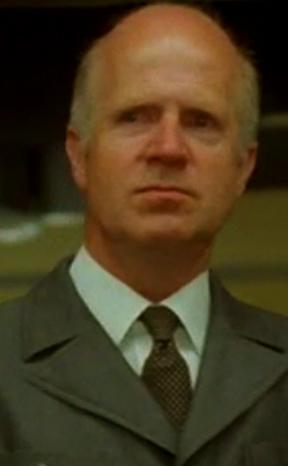 Delbert Grady