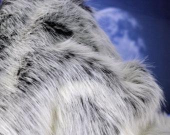 Yeti Hide Cloak