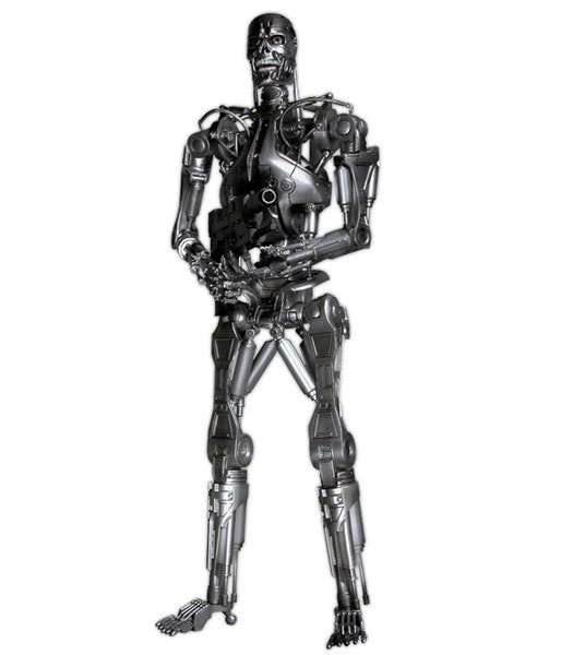 Infiltrator-series: T-800