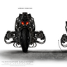 HK-series: Motorterminator
