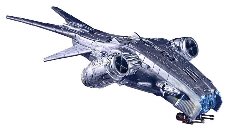 HK-series: Aerial Mk II