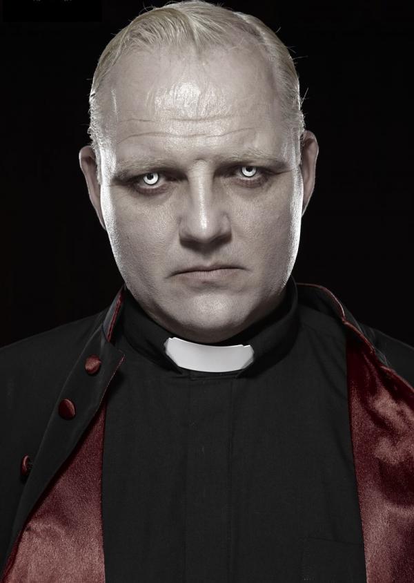 Cardinal Inglorious II