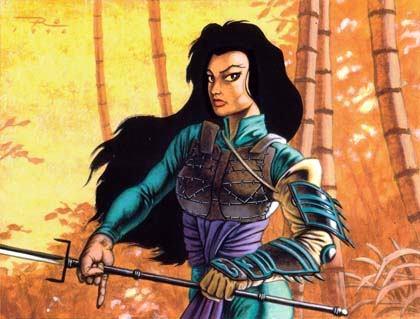 Kitsune Ryosei