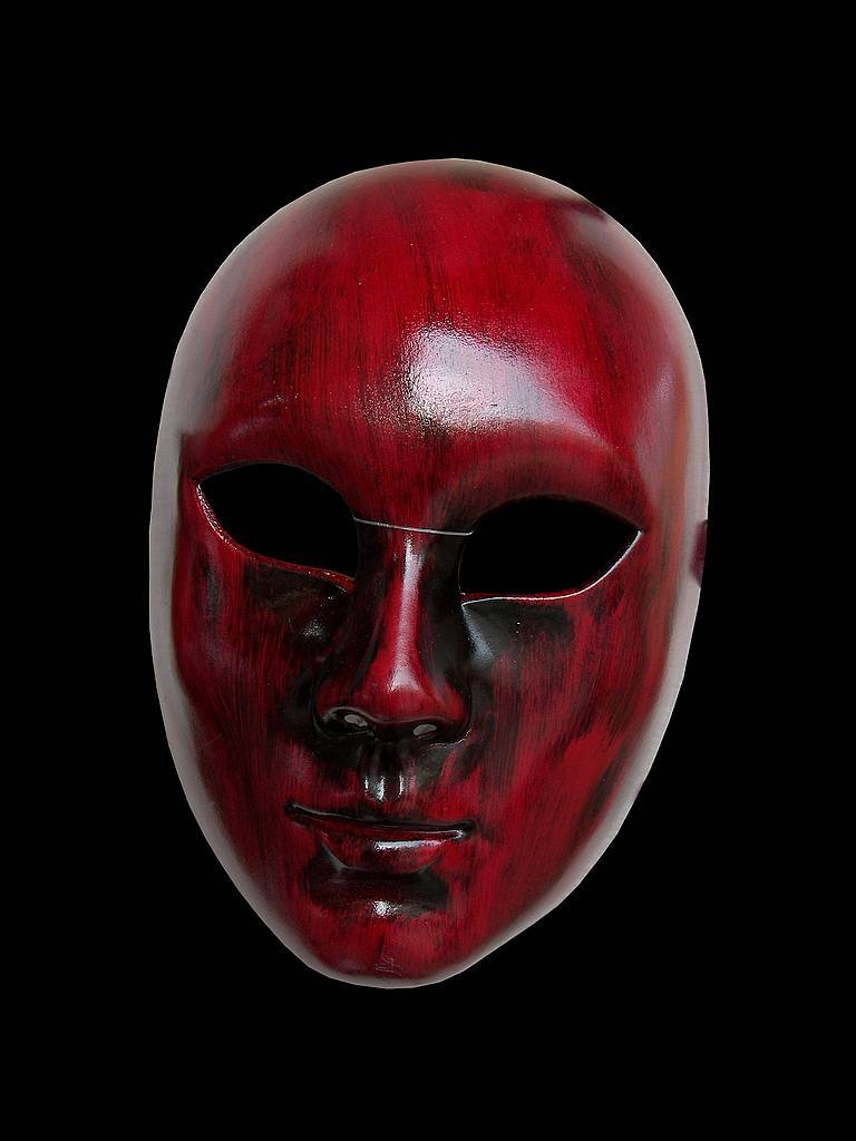 Red Masque (Deceased)