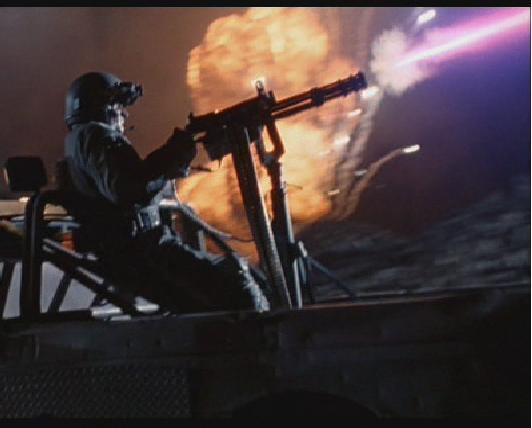 M25A Plasma minigun