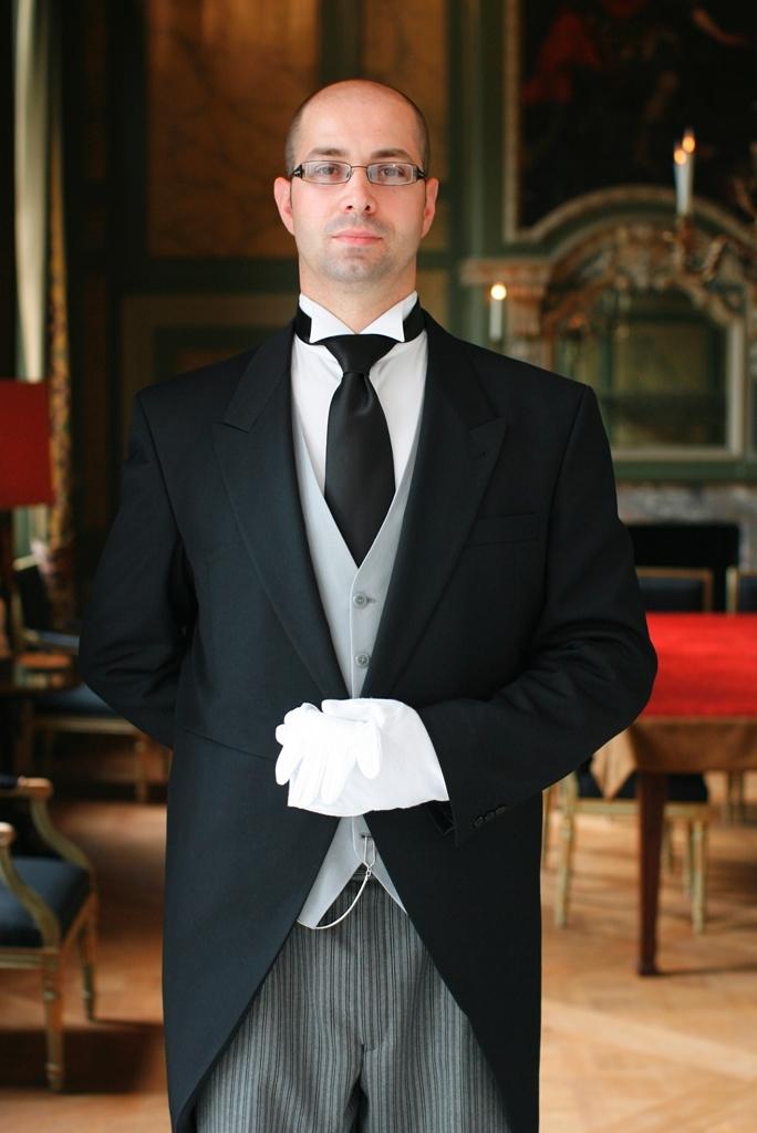 Butler Lenord